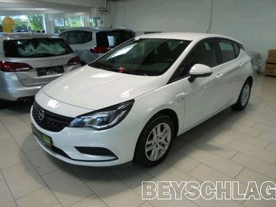 gebraucht Opel Astra 0 Turbo ecoflex Direct Injection Cool&S... Limousine,
