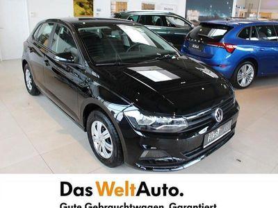 gebraucht VW Polo 80 PS, 4 Türen, Schaltgetriebe
