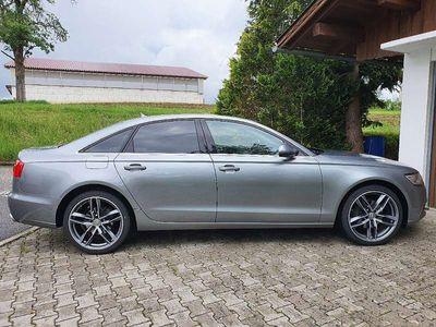 gebraucht Audi A6 3.0 TDI Quattro Limousine