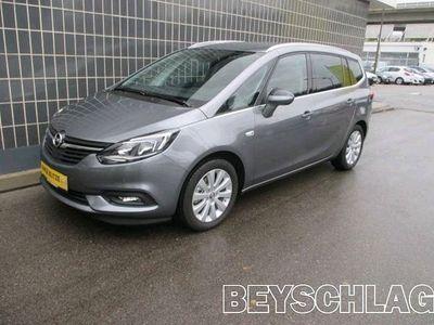 gebraucht Opel Zafira 1,6 CDTI Innovation Start/Stop Innovation