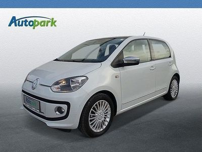 gebraucht VW up! Up 1,0 skyBMT Limousine