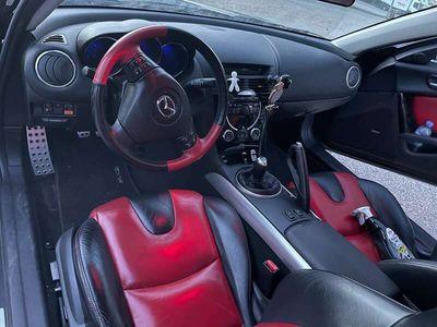 gebraucht Mazda RX8 Revolution Leder