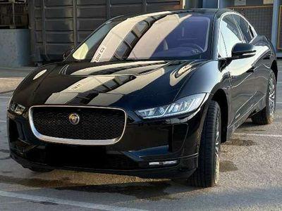 gebraucht Jaguar I-Pace S EV400 AWD