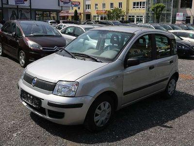 gebraucht Fiat Panda Klein-/ Kompaktwagen