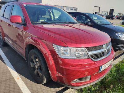 gebraucht Dodge Journey SXT SUV / Geländewagen