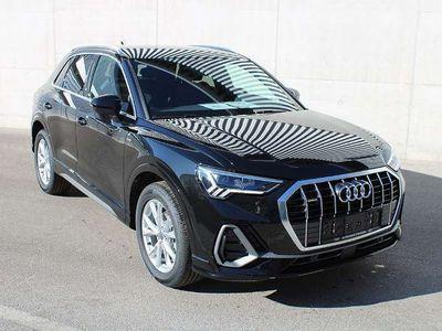 gebraucht Audi Q3 Sportback 35 TDI S-Line quattro SUV / Geländewagen