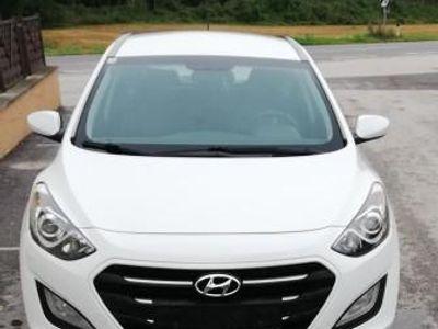 gebraucht Hyundai i30 CW 1,4 CRDi Business Class