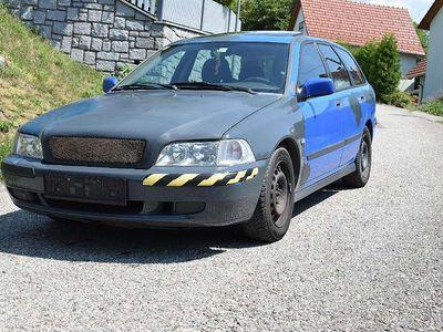 gebraucht Volvo V40 1.9 td Klassik Kombi / Family Van,