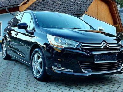 gebraucht Citroën C4 e-HDi 115 Airdream Exclusive Limousine
