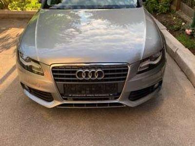 gebraucht Audi A4 2,0 TFSI Aut.