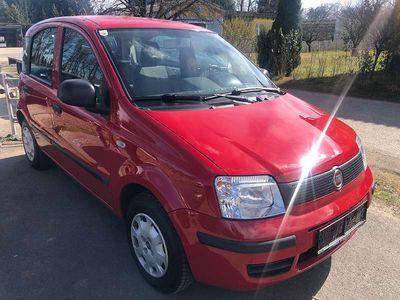 gebraucht Fiat Panda 1,2 69 Easy wenig km 83000 Klein-/ Kompaktwagen