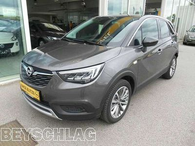 gebraucht Opel Crossland X 1,5 CDTI BlueIn. Innovation Start/Stop System