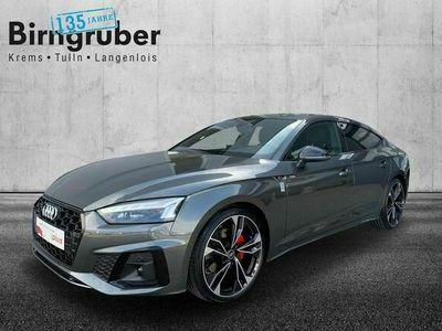 gebraucht Audi A5 Sportback 40 TDI quattro S line