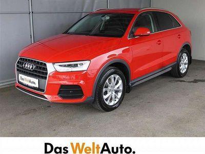 used Audi Q3 2,0 TDI quattro intense*Navigation*LED*