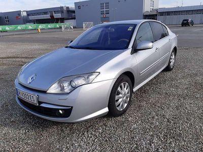 gebraucht Renault Laguna 2.0 dci Limousine