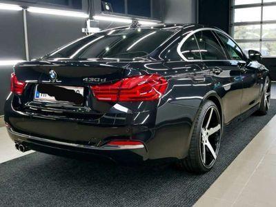 gebraucht BMW 430 Gran Coupé 4er-Reihe Gran Coupe Diesel (F36) Adv
