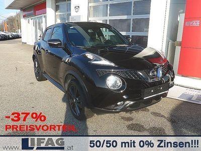 used Nissan Juke 1,2 DIG-T N-Vision *-37% Preisvorteil*