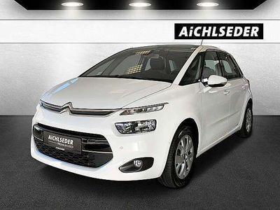 gebraucht Citroën C4 Picasso 1,6HDI Intensive