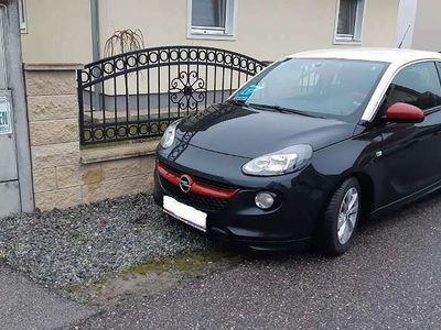 gebraucht Opel Adam Klein-/ Kompaktwagen