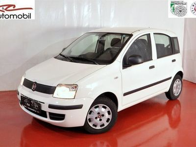 gebraucht Fiat Panda Classic 1,2 69 Active