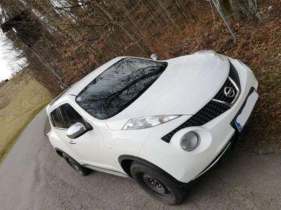 gebraucht Nissan Juke 1,5 dCi Visia SUV / Geländewagen