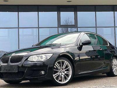 gebraucht BMW 335 i xDrive M-PAKET / LCI / SCHALTER / LEDER / NAVI / ALLRAD / PICKERL NEU /