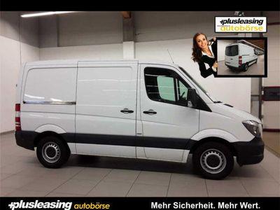 gebraucht Mercedes Sprinter 316 CDI
