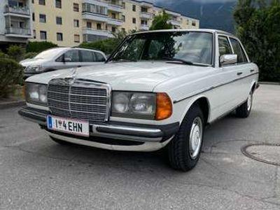 gebraucht Mercedes E230 W123