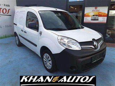 gebraucht Renault Kangoo Express 1,5 Dci **Top Zustand**