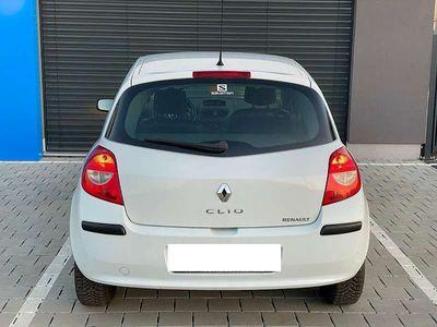 gebraucht Renault Clio 1.5dci Klein-/ Kompaktwagen