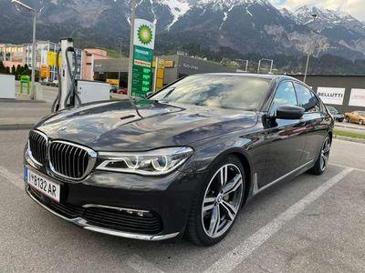 gebraucht BMW 730 7er-Reihe Diesel (G11) Aut.