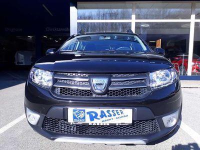 gebraucht Dacia Sandero Stepway TCe 90 S