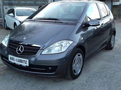 gebraucht Mercedes A160 A-Edition BlueEfficiency CDI