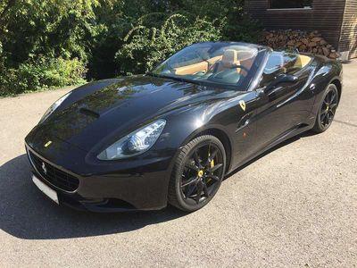 gebraucht Ferrari California Cabrio / Roadster