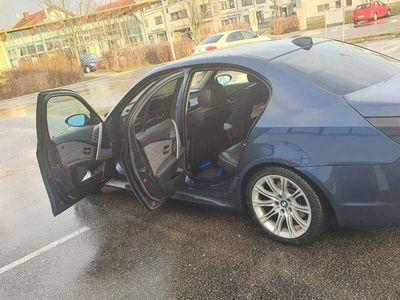 gebraucht BMW 530 5er Edition Sport