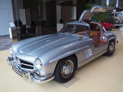 gebraucht Mercedes 300 SL Gullwing Replika