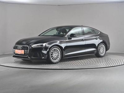 gebraucht Audi A5 Sportback 2.0 TDI S-tronic (894500)