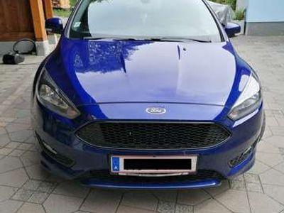 gebraucht Ford Focus STLine