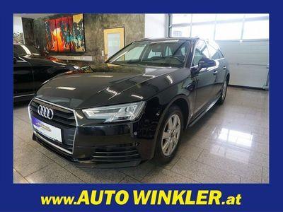gebraucht Audi A4 Avant 2,0TDI Businesspaket/Navi/LED