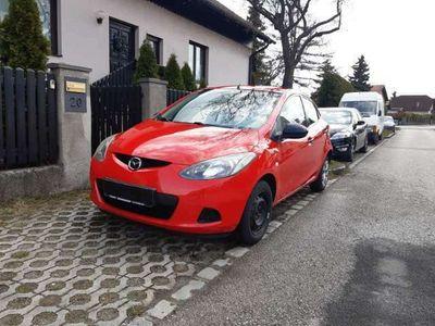 gebraucht Mazda 2 1,3i CE mit Pickerl