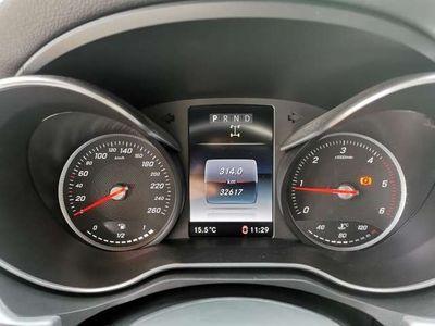 gebraucht Mercedes GLA250 4MATIC Aut.