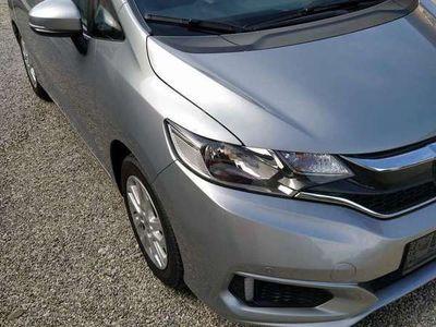 gebraucht Honda Jazz 1,3i-VTEC Comfort
