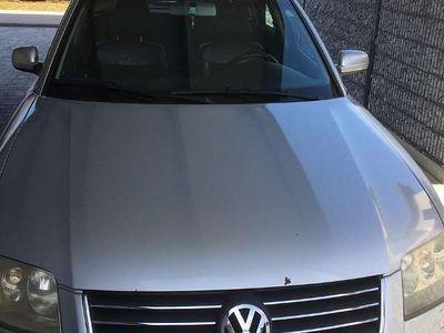 gebraucht VW Passat 1.9 Pumpe Düse Highline Ausstattung Limousine