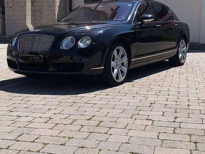 gebraucht Bentley Continental Limousine