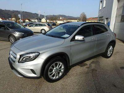 gebraucht Mercedes GLA180 CDI / d Aut.