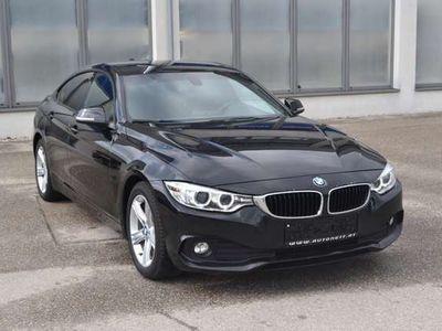 gebraucht BMW 418 Gran Coupé d Advantage (F36)