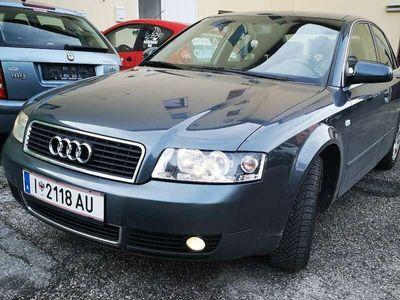 gebraucht Audi A4 1