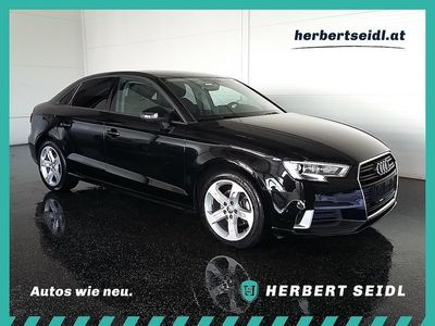 gebraucht Audi A3 Sportback A3 1,6 TDI sport *NP € 36.722,- / XENON / NAVI*, 116 PS, 4 Türen, Schaltgetriebe
