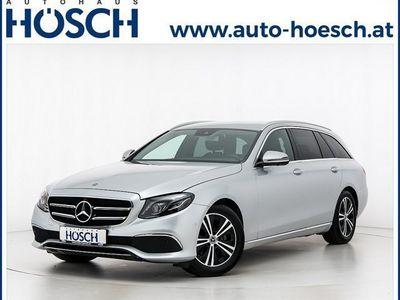 gebraucht Mercedes E220 Kombi Avantgarde Aut. LP:72.892.-€