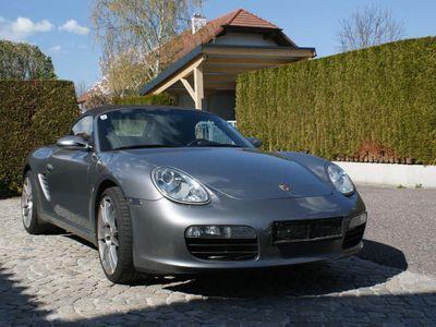 used Porsche Boxster Boxster2,7 239 PS